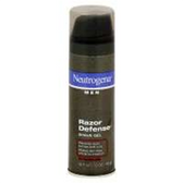 Neutrogena Razor Defense Mens Shave Gel - 7 Oz