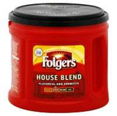 Folgers Houseblend Coffee  - 32 oz