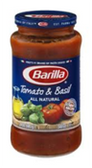 Barilla Tomato & Basil Pasta Sauce - 24 oz