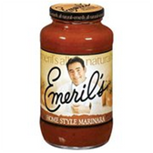 Emeril's All Natural Home Style Marinara Pasta Sauce - 25 oz