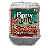 Brew Rite Coffee Filter-700ct