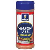 Morton Season All Seasoned Salt -8oz