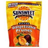 Sunsweet Orange Essence Pitted Prunes