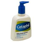Cetaphil Daily Facial Cleanser For Normal To Oily Skin -8 Fl. Oz
