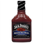 Jack Daniels Original BBQ Sauce -16 oz