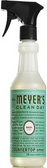 Mrs. Meyer's Countertop Cleaner - Basil -16oz