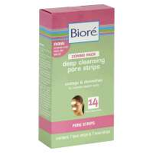 Biore Pore Perfect Deep Cleansing Pore Strips - 14 Count