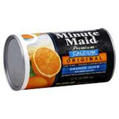 Minute Maid Orange Juice With Calcium -12 oz