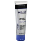 Frizz Ease Hair Care Secret Weapon Styling Cream - 4 Oz