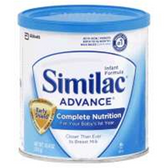 Similac Advance Powder Formula 1