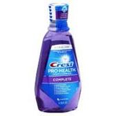 Crest Pro Health Complete Clean Mint - 1 Liter
