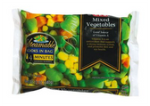 Store Brand Mixed Vegetable -80 oz