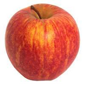 Fugi Apples - 3 Lb