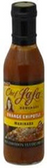 Chef LaLa - Orange Chipotle Marinade -13.5oz