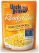 Uncle Ben's Ready Rice (Just Microwave) -  Roasted Chicken