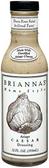 Brianna's - Asiago Caesar Dressing -12oz