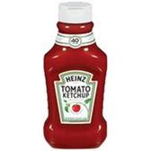 Heinz Ketchup Original -40 oz