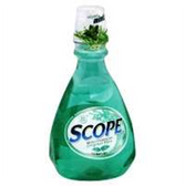 Scope Original Mint Mouthwash - 1 Liter