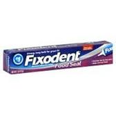 Fixodent Control Plus Scope Denture Adhesive Cream - 2.4 Oz
