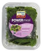 Earthbound Farms Organic Power Meal Salad - 7.9 Oz