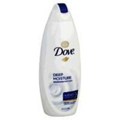 Dove Regular Deep Moisture Body Wash - 24 Fl. Oz.