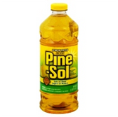 Pine Sol Lemon Fresh All Purpose Cleaner -48 fl. Oz