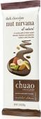 Chuao Chocolate - Dark Chocolate Nut Nirvana -2.82oz