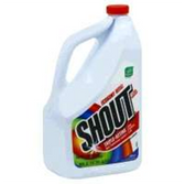 Shout Liquid Trigger Stain Remover - 14Oz
