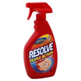 Resolve Carpet Cleaner -22 oz