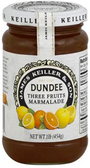 James Keiller & Son Dundee - 3 Fruits Marmalade -16oz