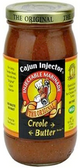 Cajun Injector -Creole Butter -16oz