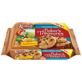 Keebler Treasures Chocolate Chip Cookies-16 oz