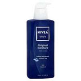 Nivea Body Daily Lotion Original Moisture - 13.5 Fl. Oz.