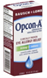 Bausch & Lomb Opcon‑A Eye Allergy Relief, 0.5 OZ