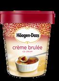 Haagen-Dazs - Crème Brulee -16oz