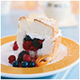 Angel Food Crème Cake -1ct