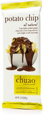 Chuao Chocolate - Potato Chip -2.82oz