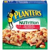 Planters Cranberry, Almond & Peanut Bar -5 pk