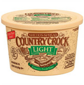Shedd's Spread Country Crock: Light Veg. Oil Spread