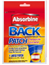Absorbine Back Patch, EACH