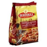 Bertolli Dinner For 2 Chicken Parmigiana & Penne -24 oz