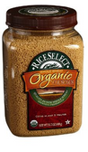 Rice Select Organic Couscous - 31.7 oz