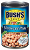 Bush's  Black Eyed Peas -15 oz