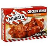T.G.I. Fridays Honey BBQ Wings -10 oz