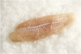 Alaskan Cod Fillet - 12oz
