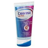 Clearasil Ultra Acne Cleansing Scrub - 5 Fl. Oz.