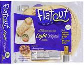 Flat Out Flat Bread - Light Original -6ct