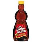 Mrs. Butterworth's Original Syrup -24oz