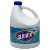 Clorox Clean Linen Liquid Bleach-55oz