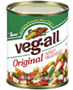 Allens Veg‑All No Salt Original Mixed Vegetables, 15 OZ